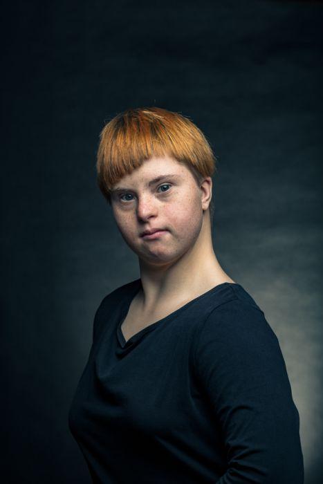 """Marcin Zaborowski: """"Portrety trochę inaczej"""""""