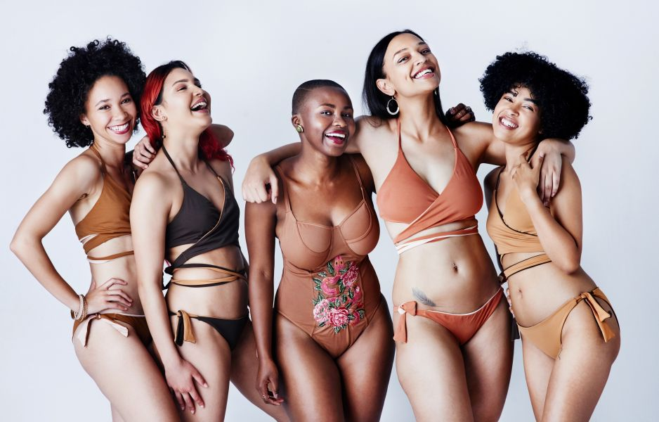 """Dlaczego piersi kobiet są takie duże? Nie, nie będziemy """"szczuć cycem"""""""
