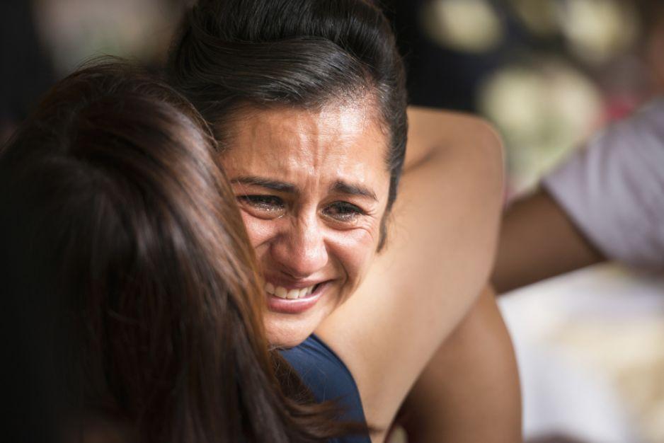 Dlaczego płaczemy? Łzy zafascynowały naukowców
