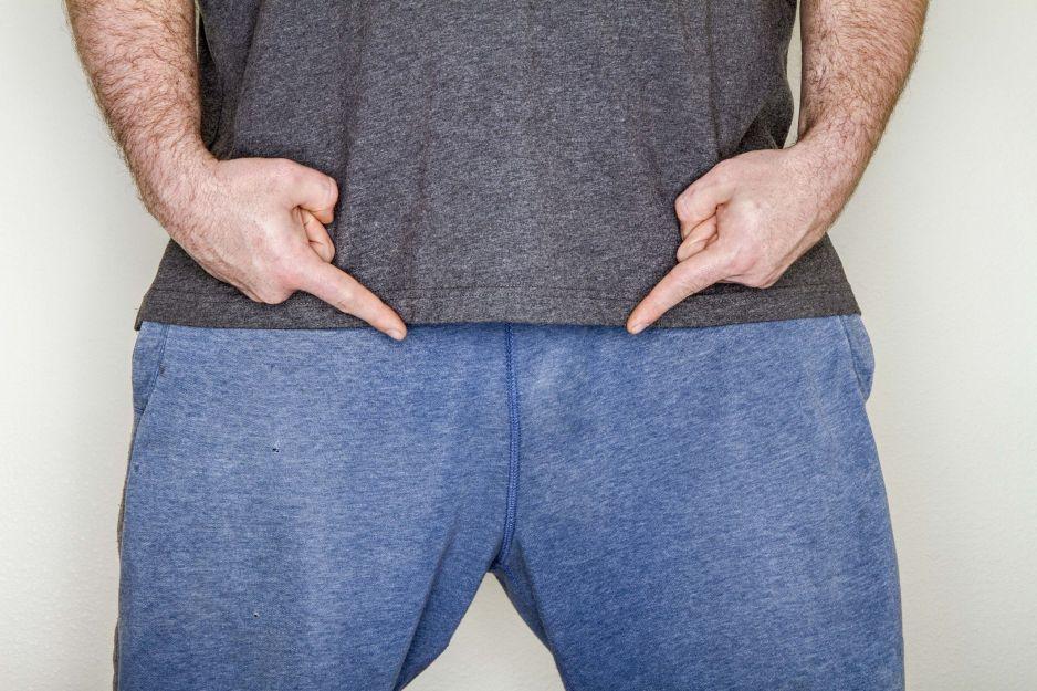 Fotki penisów facetów
