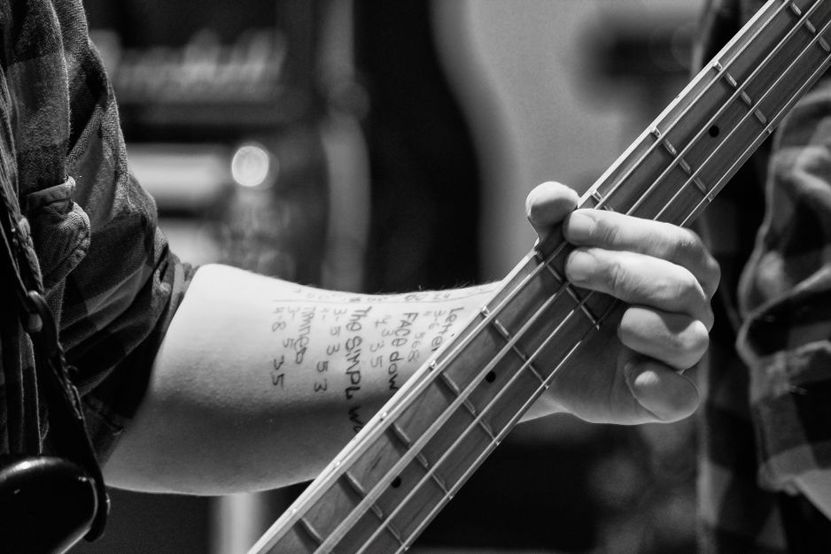 73% niezależnych muzyków zmaga się z problemami psychicznymi