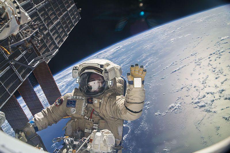 NASA otworzy Międzynarodową Stacje Kosmiczną dla turystów