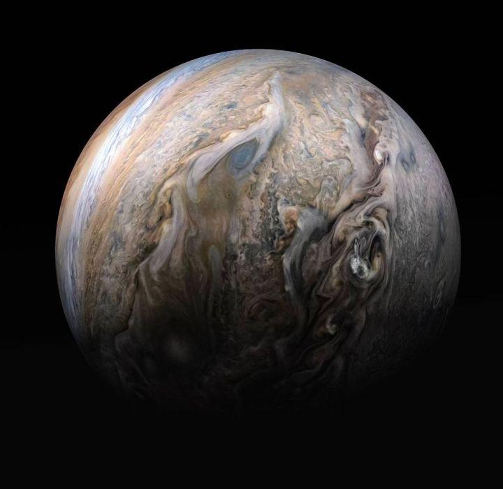 NASA / Kevin Gill