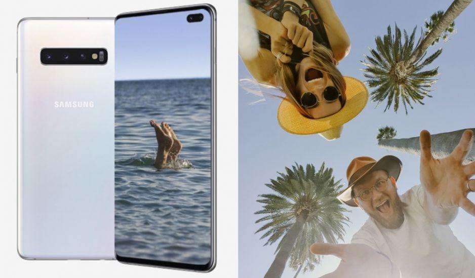 #BedzieCoWspominac – konkurs, w którym możecie wygrać smartfony Galaxy S10+ i coś jeszcze – coś niepowtarzalnego [NAGRODY]