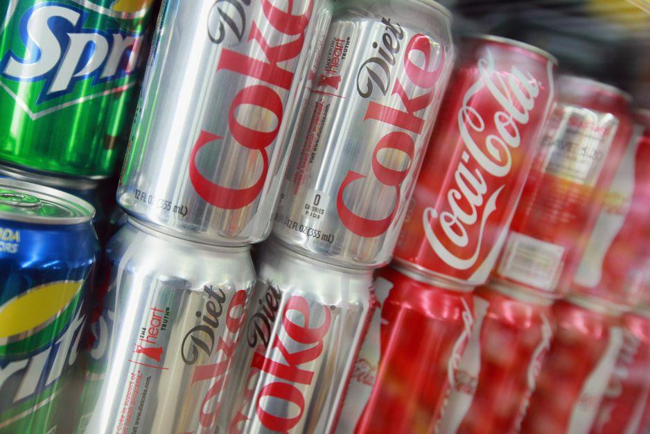 """Odstawcie napoje """"diet"""". Naukowcy ostrzegają przed aspartamem"""