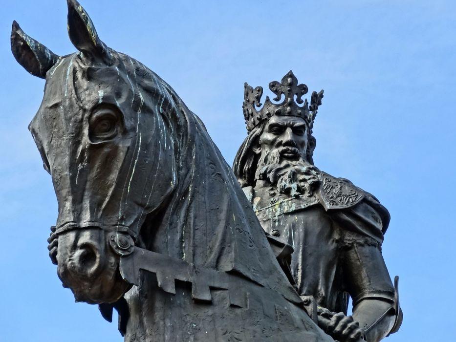 Monarcha, swawolnik, menedżer. Jaki był naprawdę Kazimierz Wielki?
