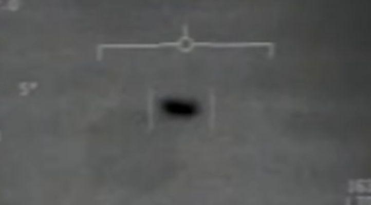 """UFO potwierdzone przez US Navy. """"Nagrania są autentyczne"""""""