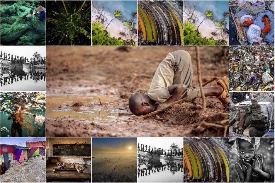Te zdjęcia aż krzyczą. Zwycięzcy konkursu Environmental photographer of the year 2019