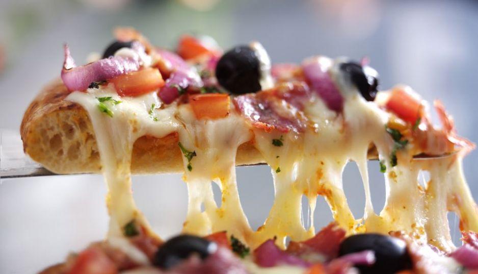 Pokaż nam, jak jesz pizzę, a powiemy ci, kim jesteś. Są na to badania