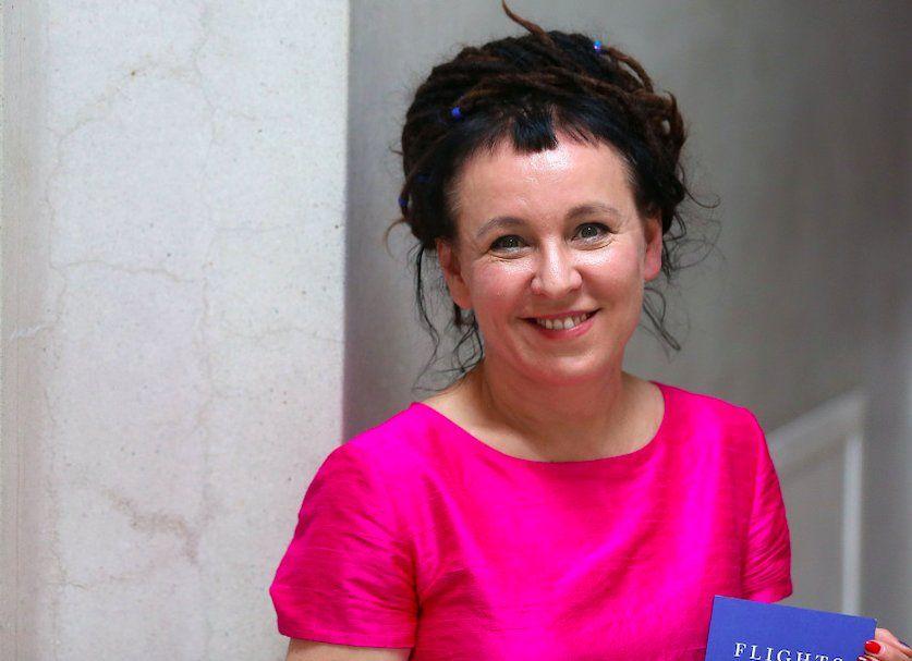 To wielki dzień dla polskiej literatury. Olga Tokarczuk została laureatką literackiego Nobla za ubiegły rok.