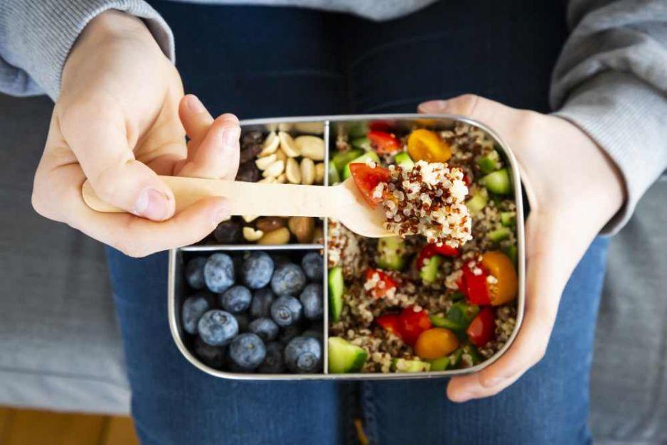 """Twoja niechęć do jedzenia """"zdrowych warzyw"""" może być zapisana w genach"""