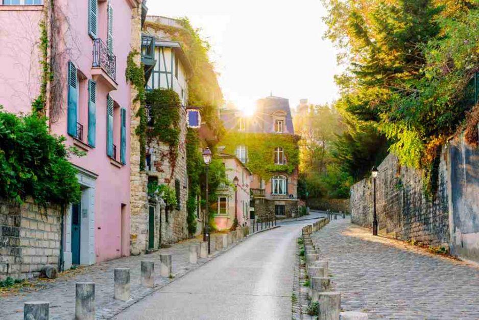 Montmartre fot. Getty Images