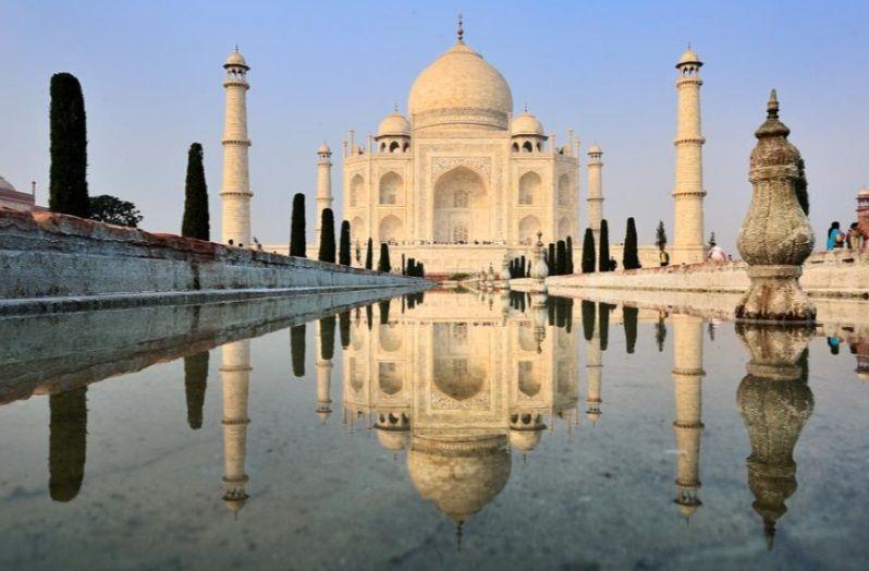 Jak fotografować najbardziej kultowe miejsca na ziemi? Podpowiada fotograf National Geographic