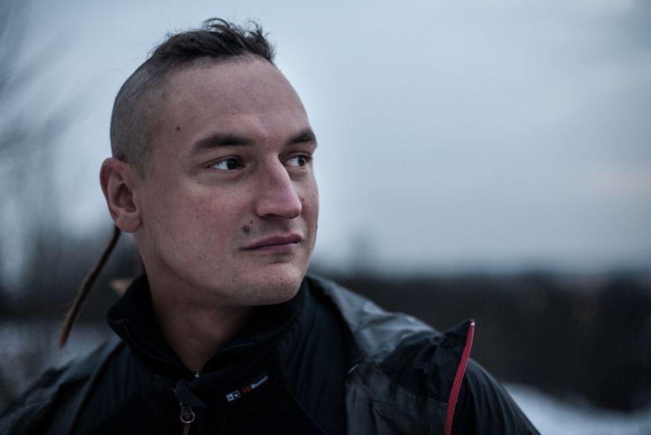 Adam Bielecki – polski himalaista (fot. Mieszko Stanislawski/REPORTER/East News)