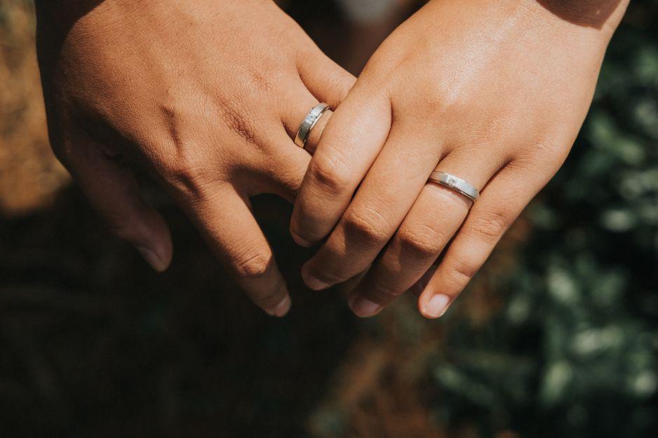 Małżeństwo Kasi i Soni jest w pełni legalne (fot. Getty Images)