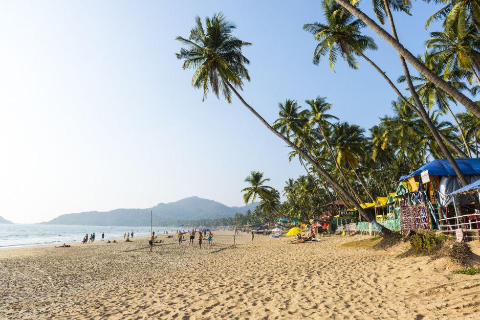 Goa, Indie