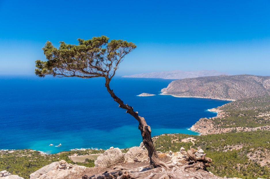 Rodos, Grecja