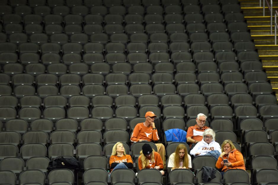 Mistrzostwa stanowe w koszykówce, Kansas Missouri/Getty Images