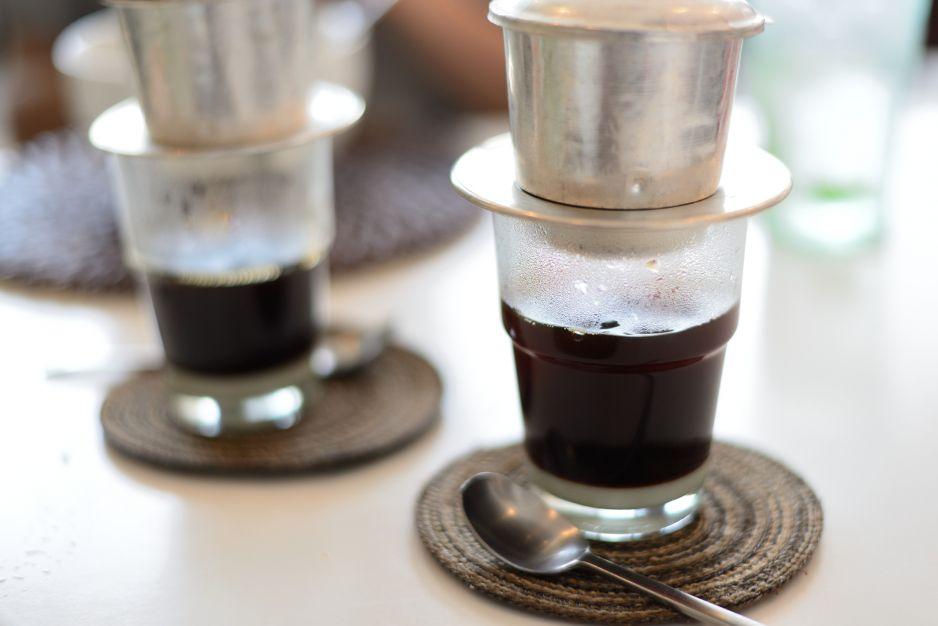 Wietnamska kawa odzyskuje dobre imię. Już niedługo będzie stawiać na nogi cały świat?