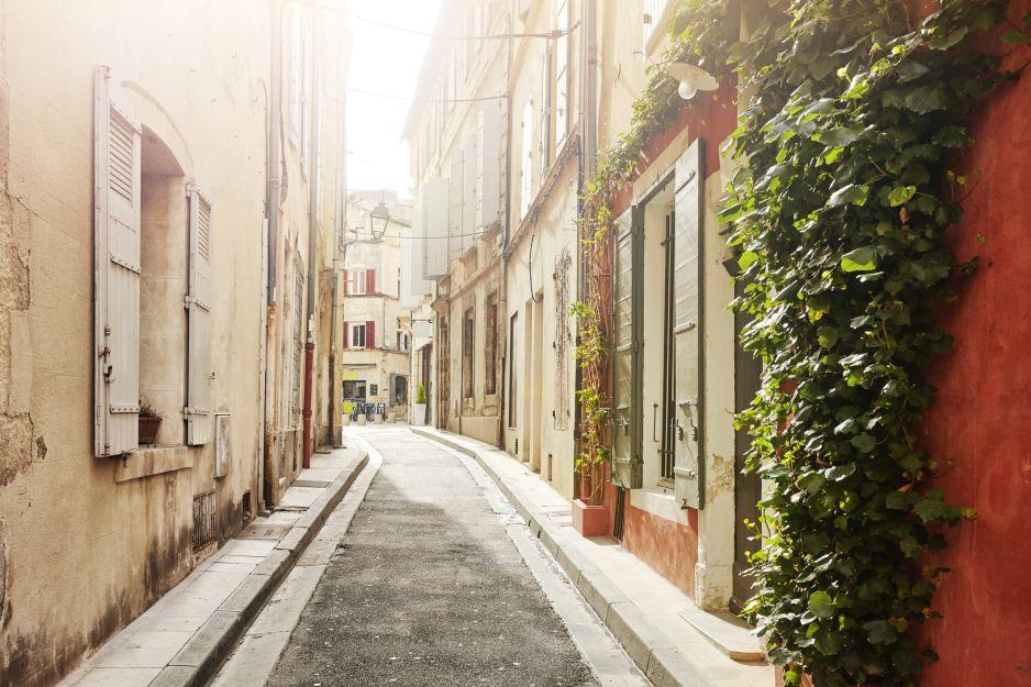 Arles, Francja fot. Getty Images