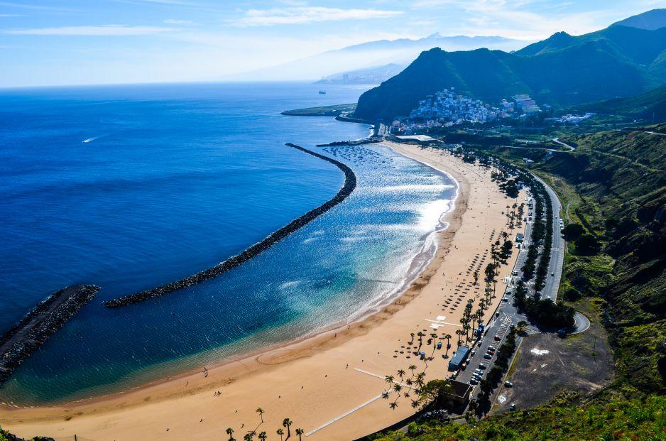 Teneryfa: poznaj atrakcje, które oferuje hiszpańska wyspa. Co warto zobaczyć na Teneryfie? (fot. Getty Images)