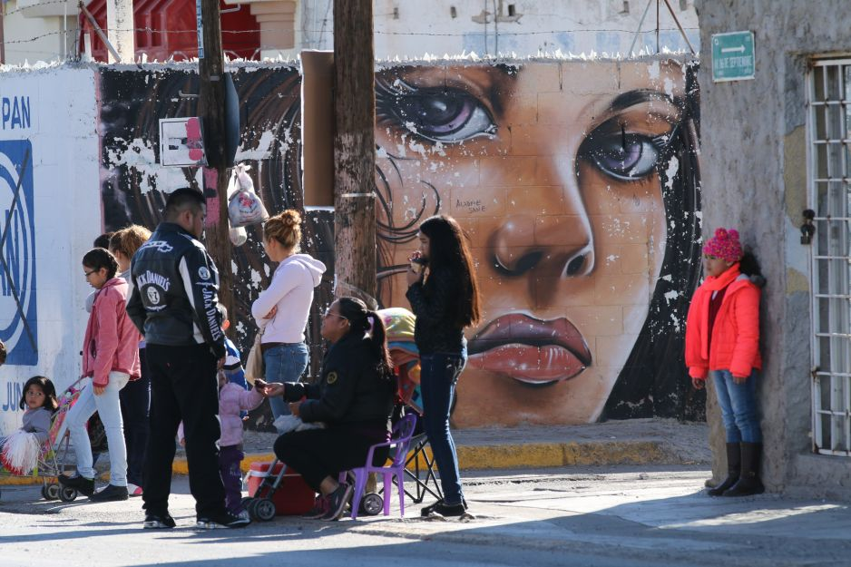 Niedawno ginęło tu 10 osób dziennie. Ciudad Juárez - miasto, które odbito gangsterom [REPORTAŻ] fot. Getty Images