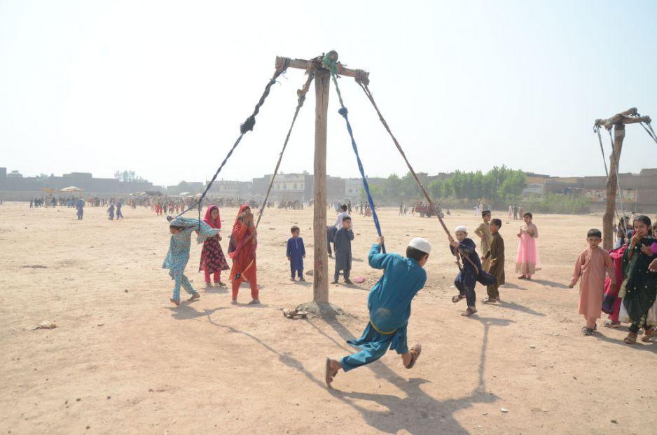 Pakistan fot. Getty Images