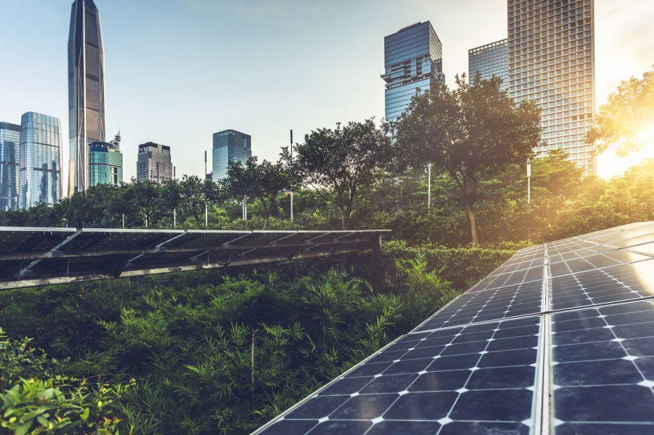 Urban resilience to koncepcja odporności miast (fot. Getty Images)