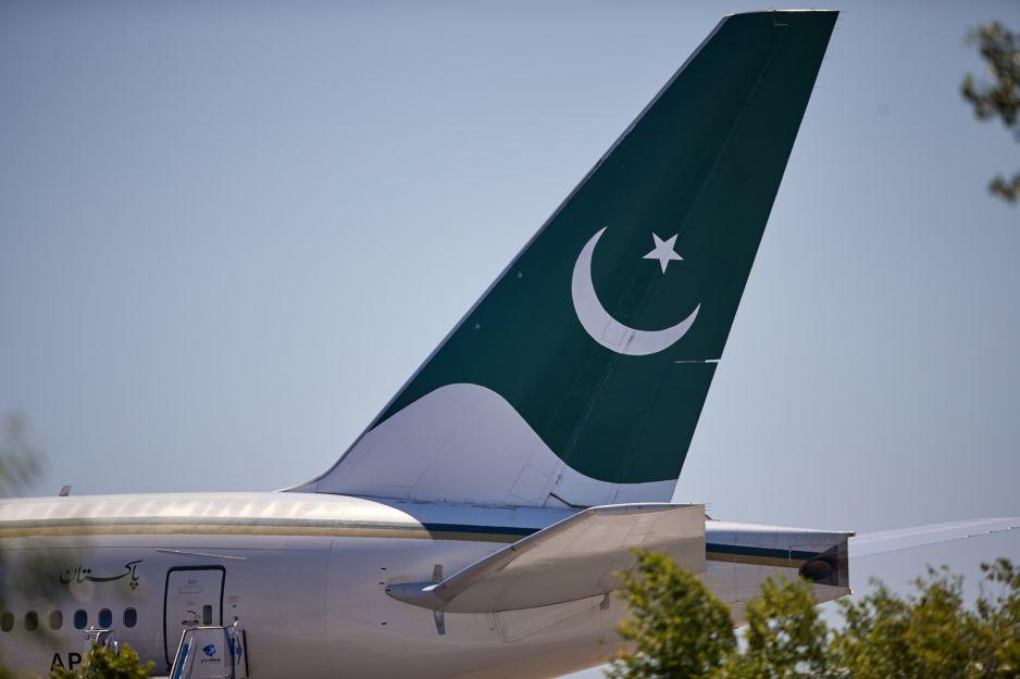 """Lotniczy skandal w Pakistanie. """"Setki pilotów oszukiwało na egzaminach"""" fot. Getty Images"""