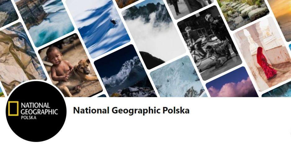 Społeczność fotograficzna National Geographic Polska w nowej formule