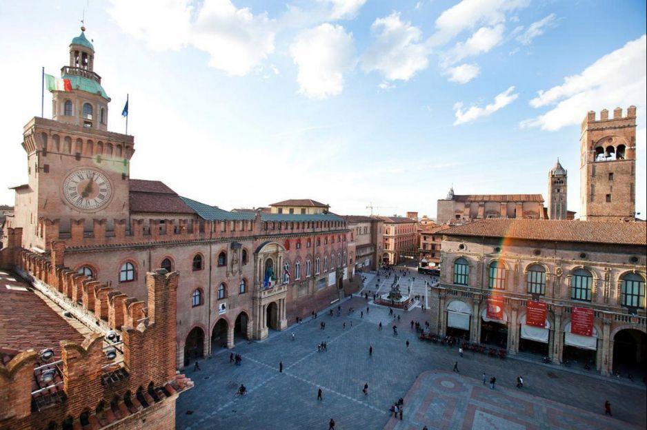 Włochy: 5 pięknych miast omijanych przez turystów (Photograph by Cathrine Stukhard, laif/Redux)