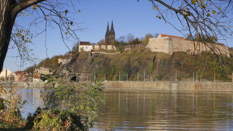 Praga-Vysehrad