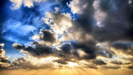 w_chmurach