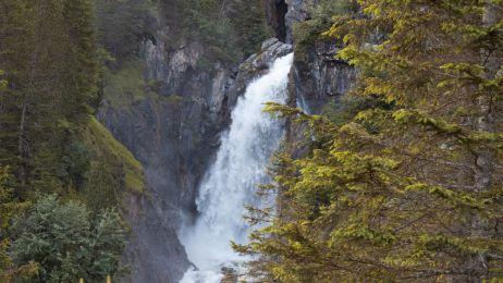 Szwajcaria: na tropie tajemnic