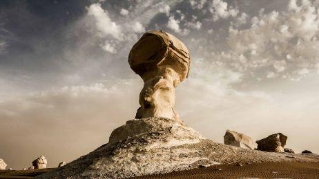 Tydzień na Saharze