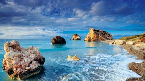 Cypr nazywany jest Wyspą Afrodyty. I jest równie piękny, jak bogini miłości.