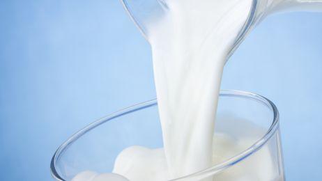 Mleko: Napój życia