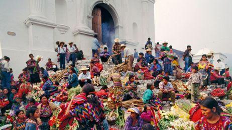 Już 21 grudnia 2012 r. ma według kalendarza Majów nastąpić koniec świata. Postanowiłam sprawdzić, co to naprawdę oznacza. U źródła