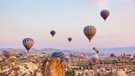 Znamy zwycięzcę wyjazdu do Turcji!