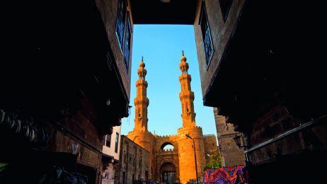 Egipt, czyli świat