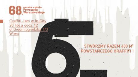 63_dni_z_zycia_Warszawy_-_plakat