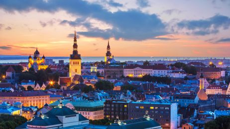 Estonia kryzysom się nie daje