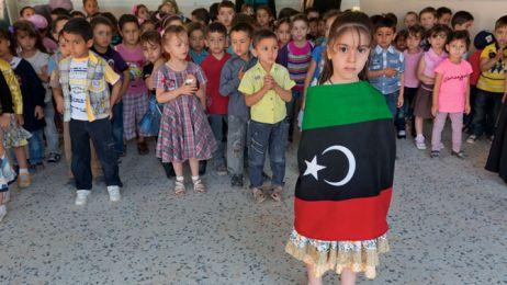 Nowa-stara Libia