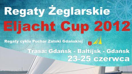 Eljacht_Cup_2012_plakat