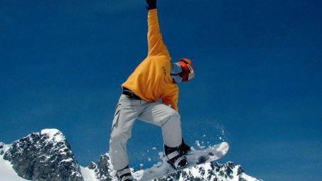 Trentino: Narciarski raj