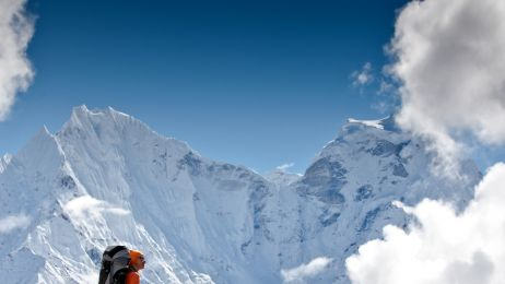 50 podróży: Himalaje dla o(d)pornych
