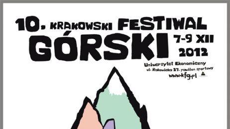 Trwają eliminacje do Konkursu Filmu Polskiego na 10. Krakowskim Festiwalu Górskim