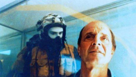 Dieter Dengler szukał w życiu niezapomnianych przygód. jedna z nich zaprowadziła go w samo centrum piekła wietnamskiej wojny.