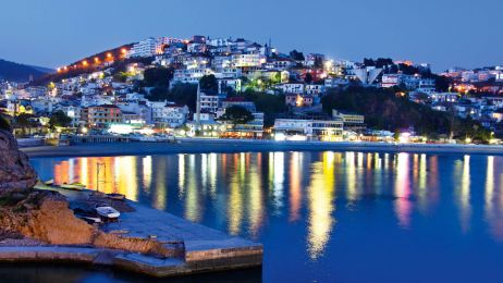 Czarnogóra: Azyl klimatyczny