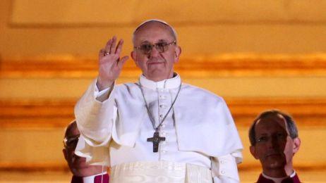 Papież wybrany!